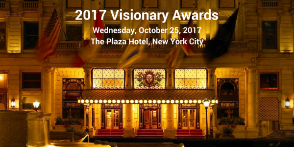 2017 Visionary Awards