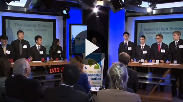 national economics challenge video Photos and Videos