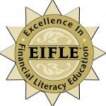 Excellence in Financial Literacy Education (EIFLE) Award