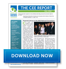 Download the Fall 2012 CEE Report