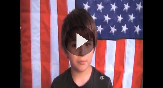 Video Contest - Sample Video