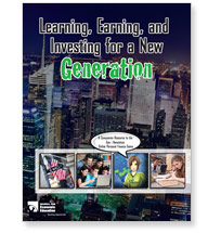 Learning, Earning and Investing for a New Generation