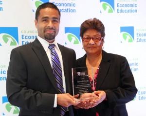 2012 Visionary Awards