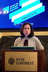 CEE CEO Nan J. Morrison