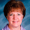 John Morton Excellence in the Teaching of Economics Awardee Sheila Humphrey