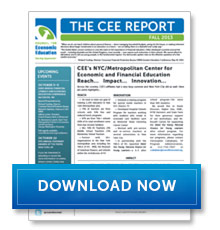 Download the Fall 2013 CEE Report