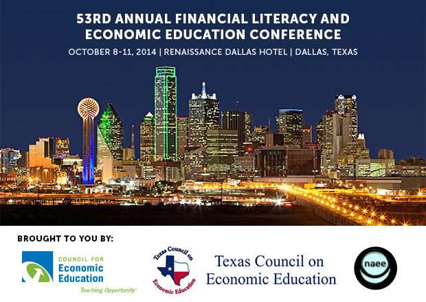 53rd Annual Financial Literacy and Economic Education Conference