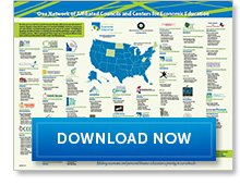 download the Network of Affiliated Councils and Centers Poster Network of Affiliated Councils and Centers Poster