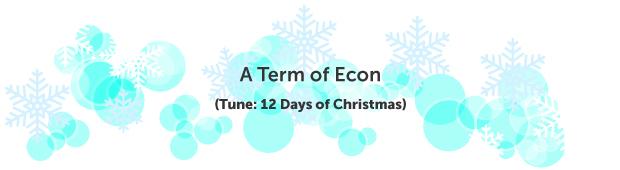 A Term of Econ