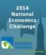 2014 National Economics Challenge