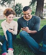 Mobile Phones Matter lesson