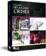 Teaching Financial Crises Book Bundle