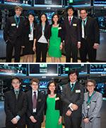 2014 National Economics Challenge Finals winners