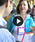 2013 Annual Conference teachers video