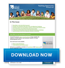 Download Teaching Opportunity - December 2014