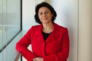 Annamaria Lusardi Forbes Award