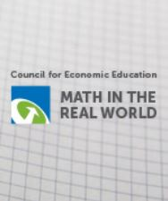 Math in the Real World