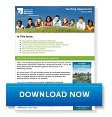 Download Teaching Opportunity - January 2015