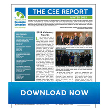 Download the Winter 2015 CEE Report