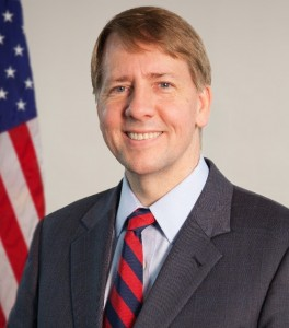 "Richard Cordray ""Financial Education"""