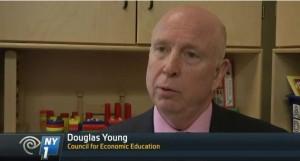 Douglas Young