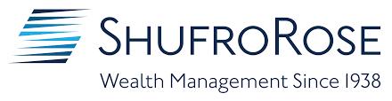 Shufro Rose logo