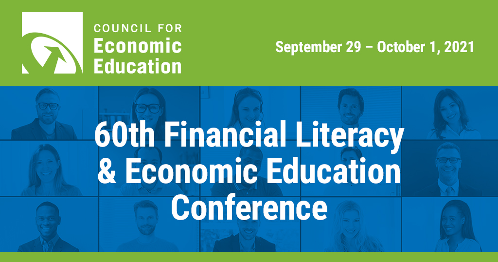 CEE 60th Financial Literacy & Economic Education Conference