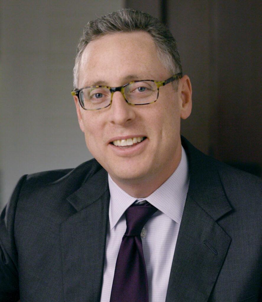 Peter Stavros, KKR